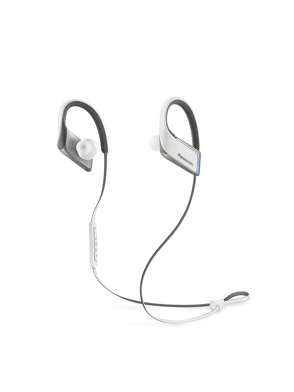 Panasonic RP-BTS50E-W - Auriculares (Binaurale, 3.5mm / USB ...