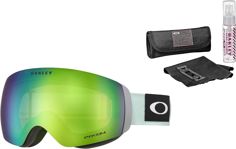 Oakley Flight Deck XM - Kit de limpieza de lentes de iridio con jade, jade, jazmín: Amazon.es: Deportes y aire libre