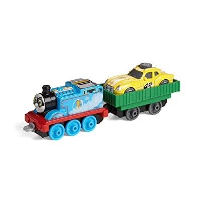 Fisher-Price Thomas & Friends Adventures, Thomas & Ace the Racer: Toys & Games