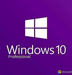 Win 10 Professional 64 bit OEM - DVD   English