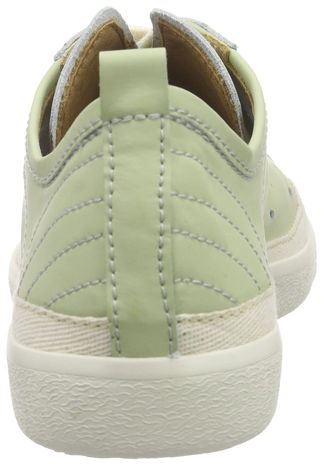Pantofola d'Gold Damen Track Low Low Track Turnschuhe 7dfe14