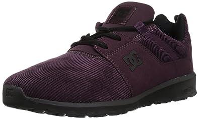 DC Damen Heathrow TX SE Schuhe: : Schuhe & Handtaschen