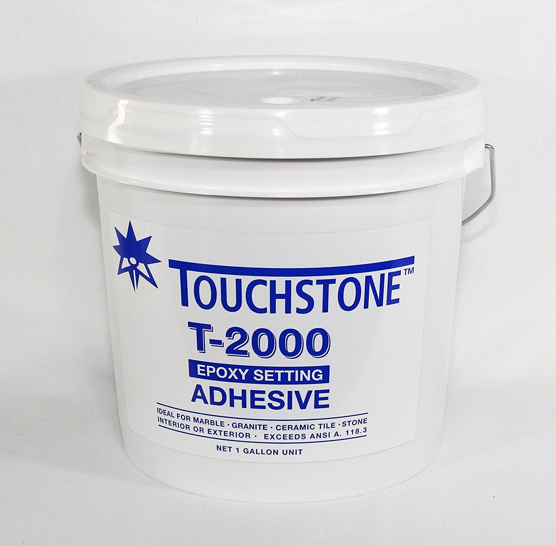 touchstone t 2000 epoxy tile setting adhesive tile epoxy