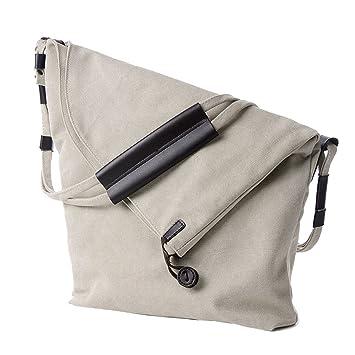 Schultertasche/Handtasche für Frauen, sehr modern, aus Leinenmaterial  , damen,
