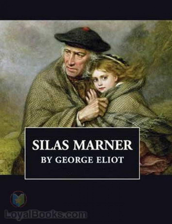 Silas Marner (Español) eBook: Eliot , George: Amazon.es: Tienda Kindle