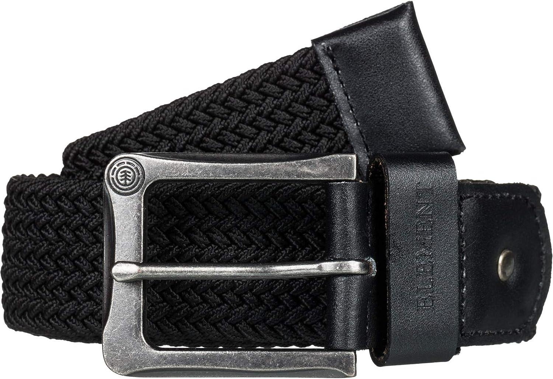 Element Caliban - Cinturón Para Hombre Cinturón Hombre