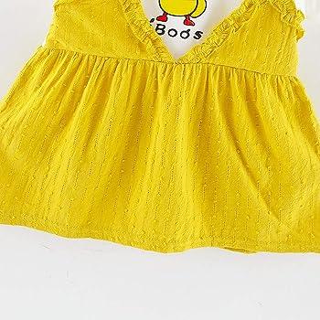 Luckycat Vestidos Bebe Niña, Vestido de Princesa Bebé Recién ...