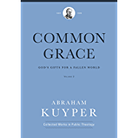 Common Grace (Volume 2): God's Gifts for a Fallen World (Abraham Kuyper Collected Works in Public Theology) (English Edition)