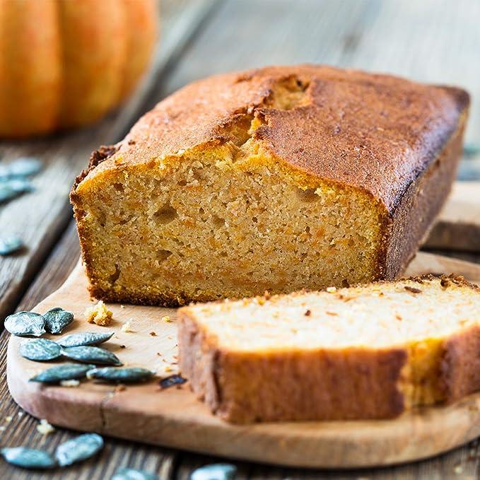 Taurus My Bread - Panificadora con amasado y cocción del pan, 12 ...