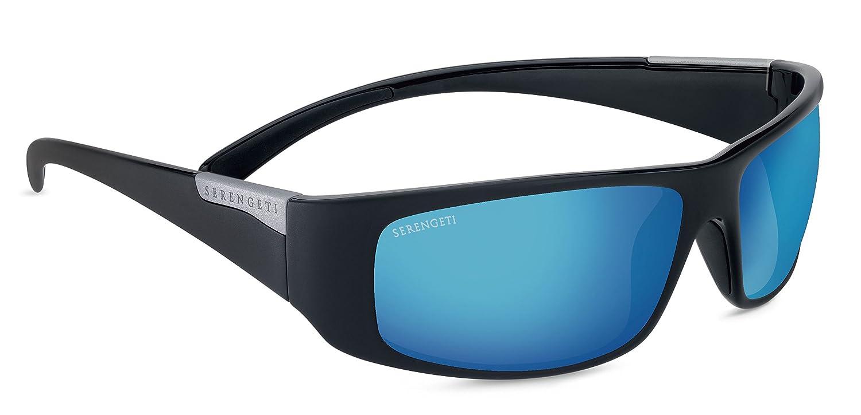 Serengeti Gafas de Sol Fasano, Eyewear, Unisex, Gafas de Sol, Fasano, Nergo, Medium: Amazon.es: Deportes y aire libre