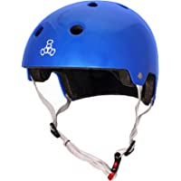 Triple Eight Casco Certificado Dual