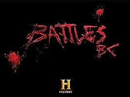 Battles B.C. Season 1