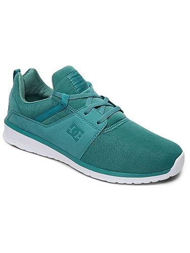 DC Shoes Tonik, Baskets mode homme - Turquoise (Dkt), 40 EU