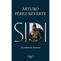Sidi (Spanish Edition) book cover