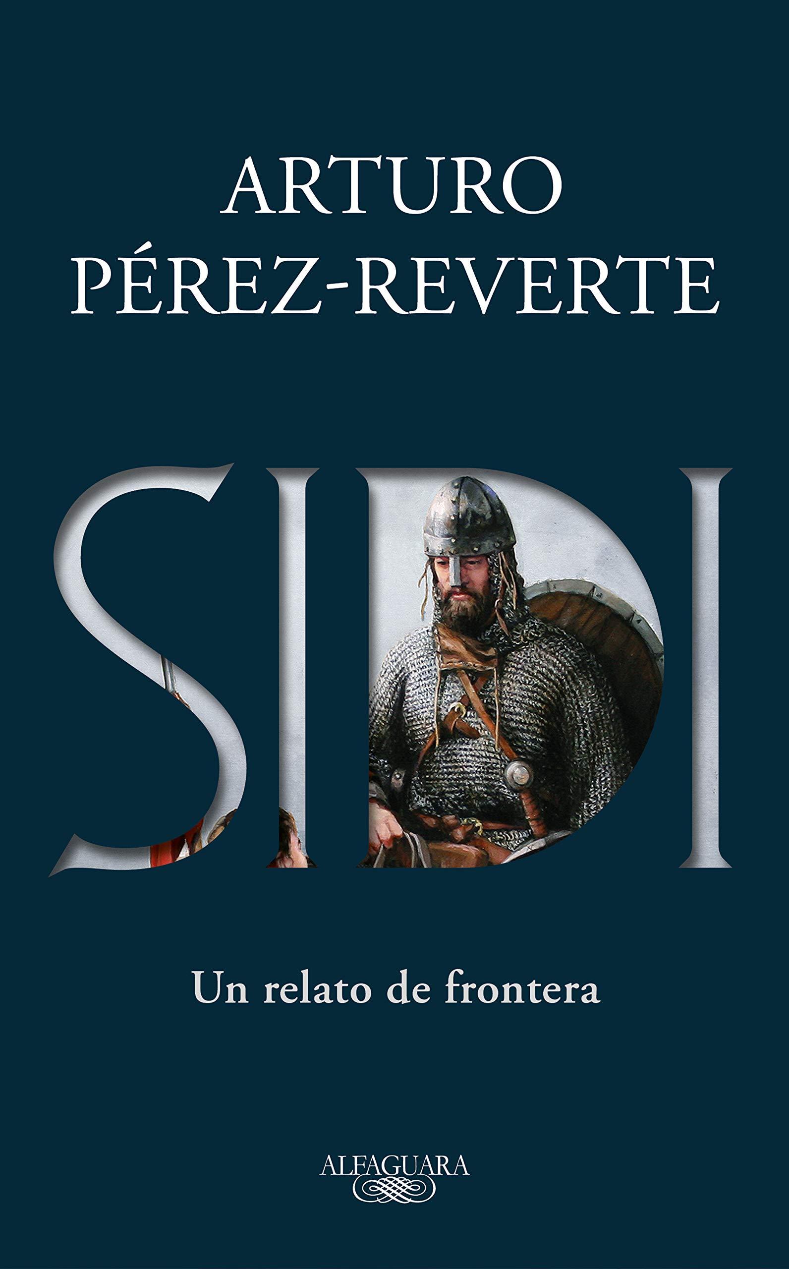 Sidi por Arturo Pérez-Reverte