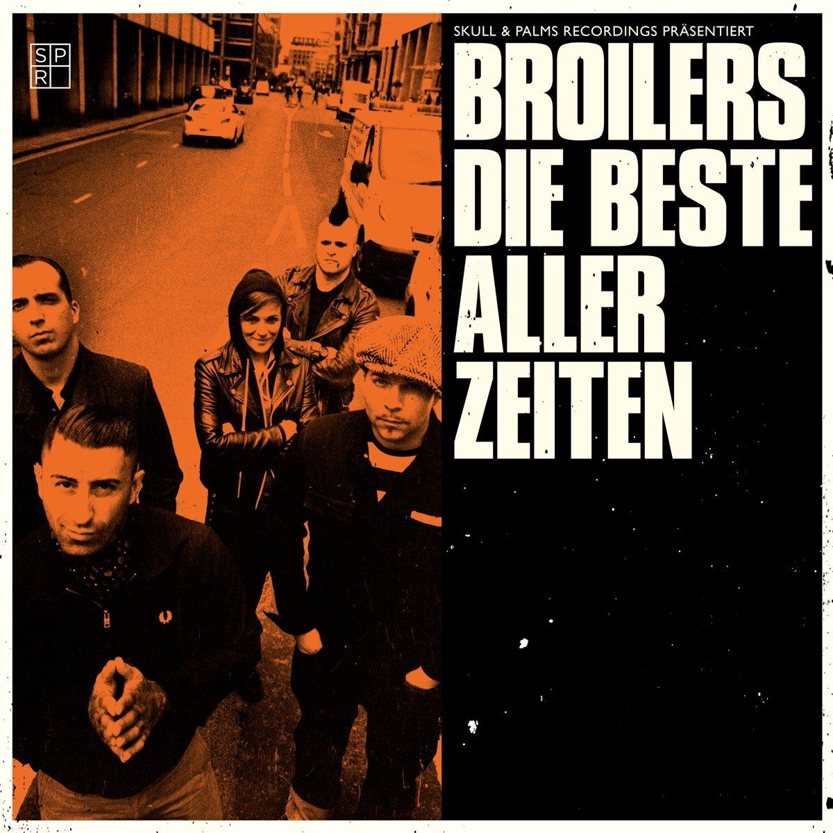 Die Beste Aller Zeiten Limitierte 7 Vinyl Maxi Single