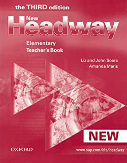 The Third Edition New Headway Intermediate Teachers Book