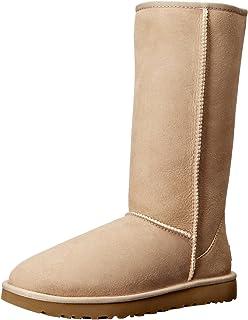 8e513719248 UGG Australia Junior K Classic Tall Boots: Amazon.co.uk: Shoes & Bags