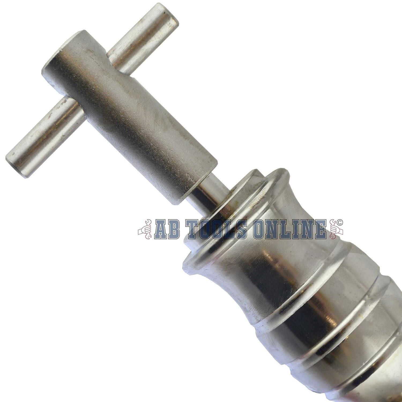 AB Tools-Neilsen Extracteur de roulement Interne int/érieur Suppression dun Ensemble 8-32mm 9pc Trou Non