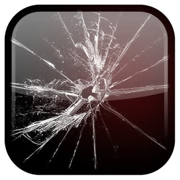 5eb7454a47655e Amazon.com  Cracked Screen Live Wallpaper  Appstore for Android
