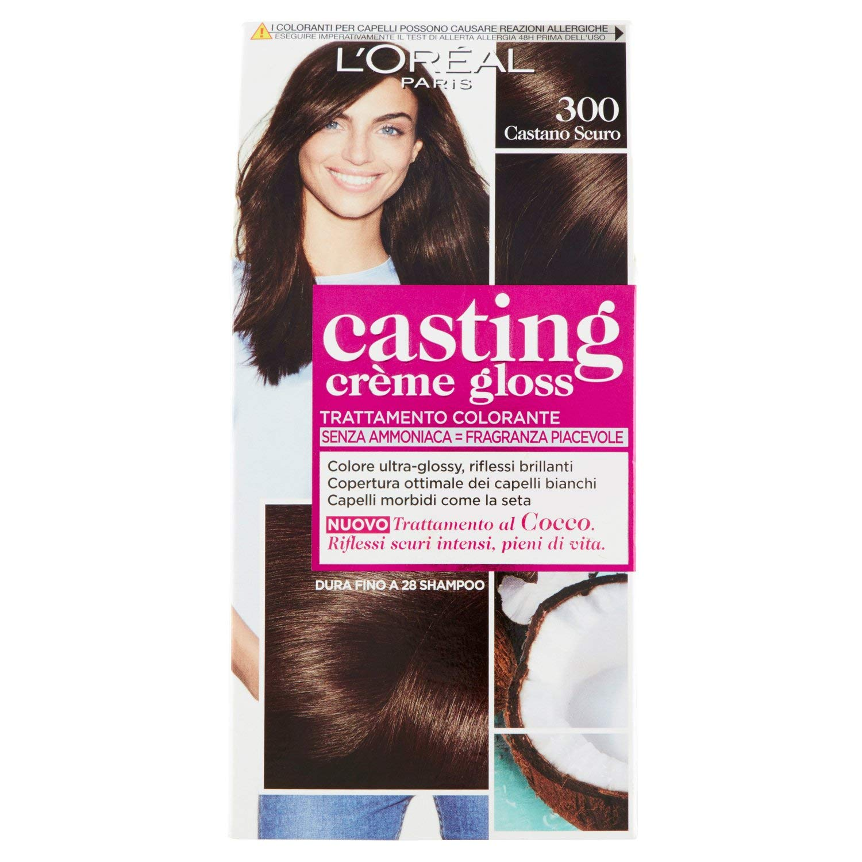 l Oréal Paris Casting Crème Gloss Colore Trattamento senza Ammoniaca ... 3546296c470d