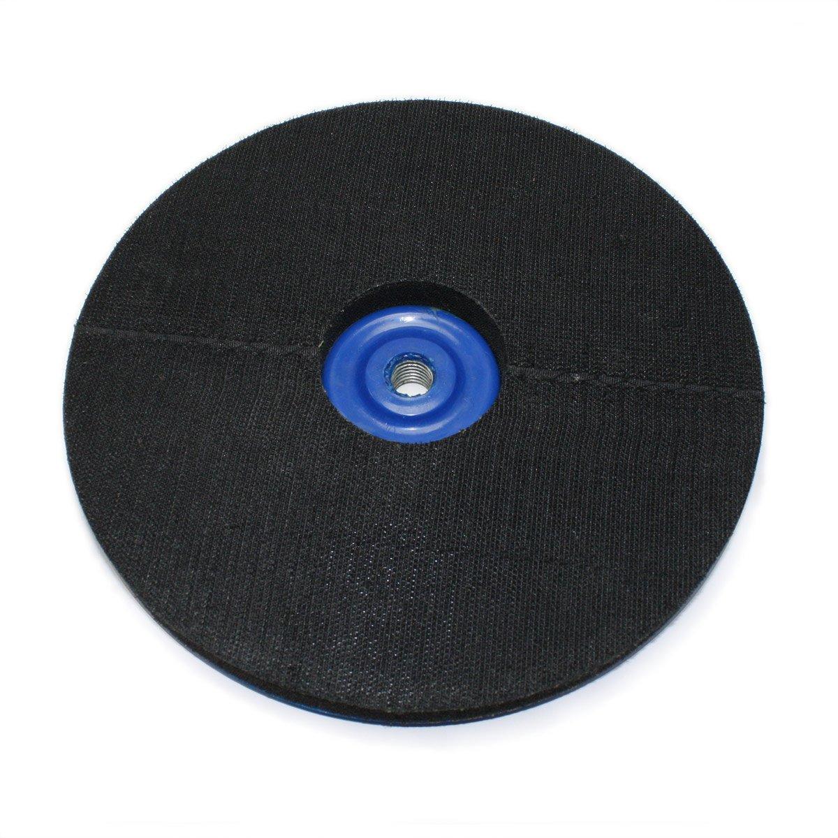 Pezzo di ricambio platorello per levigatrice da parete//soffitto levigatrice a collo lungo Timbertech TBSLF05 o 09