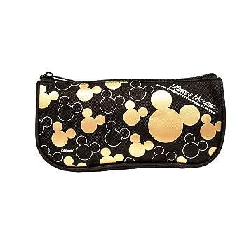 Pencil Case - Disney - Mickey Mouse oro nueva 811951-gold: Amazon.es: Juguetes y juegos