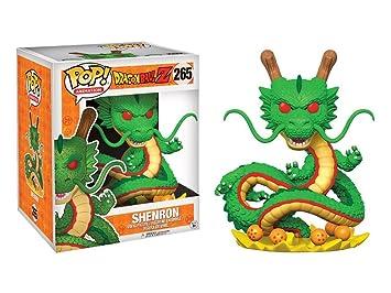 Funko Pop Animation: Dragonball Z Galactic Toys Shenron 6