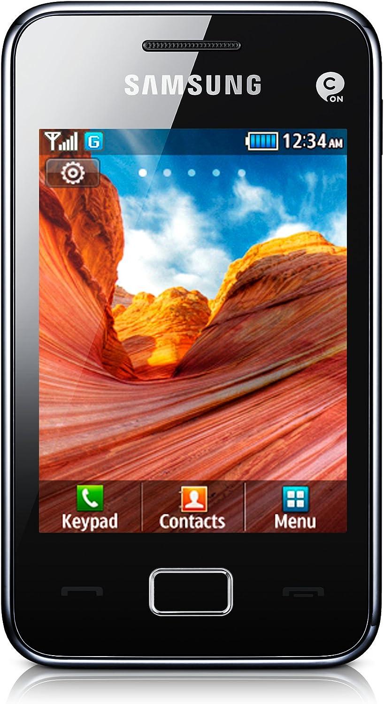 Samsung S5220 STAR 3 - Smartphone libre Android (pantalla 3 ...