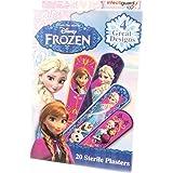 Frozen Boite de 20 pansements