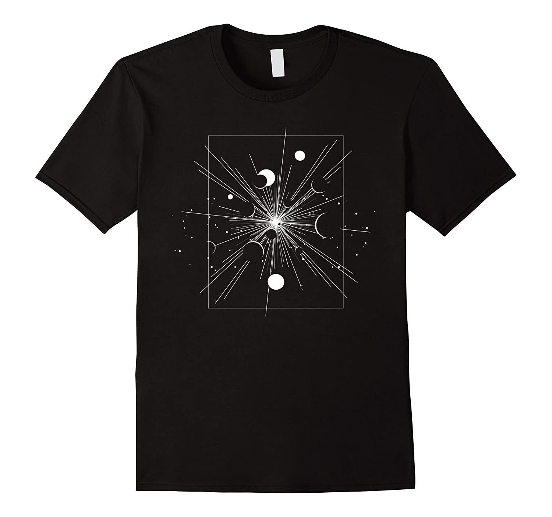Neil DeGrasse Tyson Big Bang T-shirt-T-Shirt