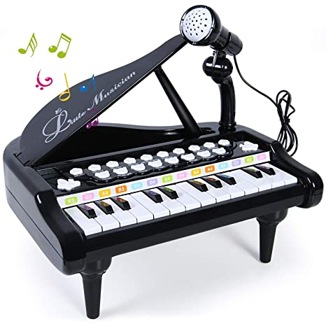 ca7f6c46e2777 Biggroup - Teclado de piano para niños y bebés
