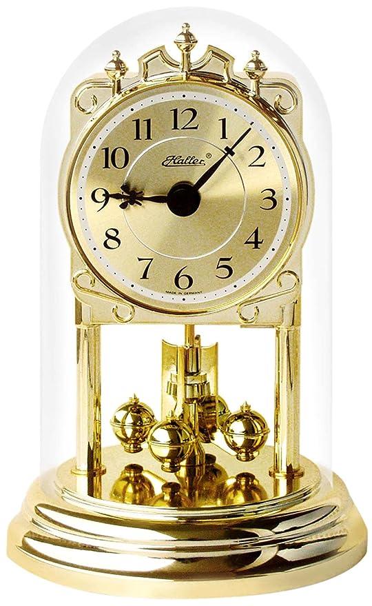 Haller 173-854 - Reloj de pndulo de sobremesa