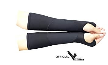 0af2f2d82ea3e Volleyball Sleeves