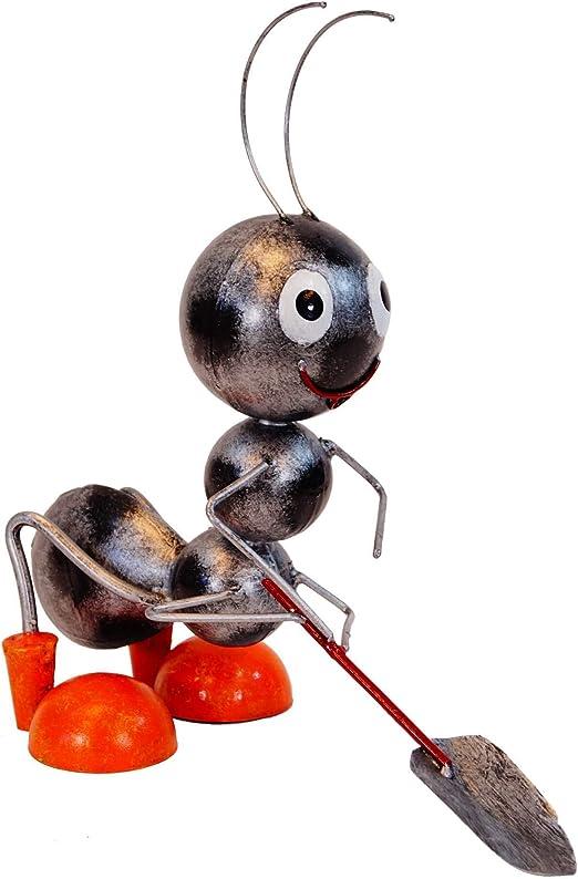 Amicaso Hormigas con Pala para decoración de jardín: Amazon.es: Jardín
