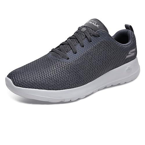 Skechers Gowalk Max Sforzo Mens Sneaker Allacciata: Amazon ...