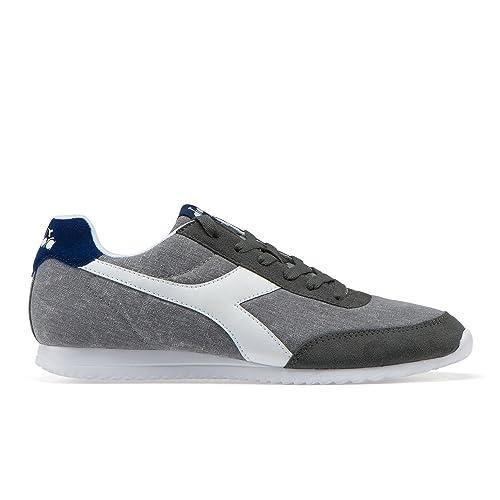 para Hombre y 36 Deporte de Jog Light Diadora ES Zapatillas Mujer C q1aSwY