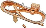 Disney Pixar Cars 3: Thunder Hollow Criss-cross Track Set