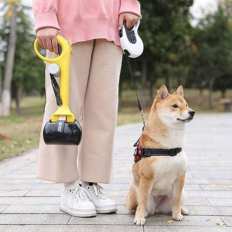 Sylar Recogedor De Excrementos De Mascotas Nuevo Perro Pooper ...