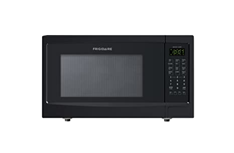 Amazon.com: Frigidaire ffmo1611l 1,6 pie cúbico Countertop ...