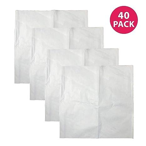 Amazon.com: 40pk repuesto Toddy bolsas de filtro de café de ...