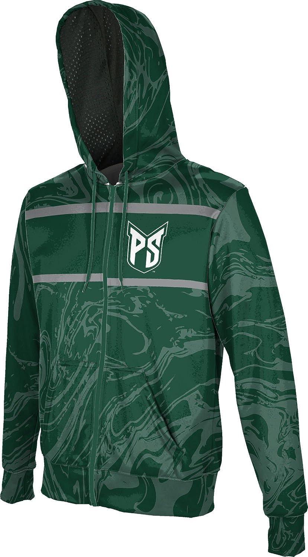 Ripple ProSphere Portland State University Boys Full Zip Hoodie