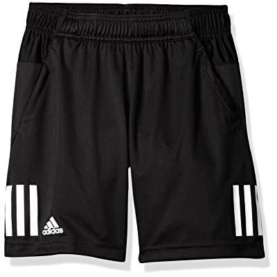 adidas Boy's Tennis Club Shorts