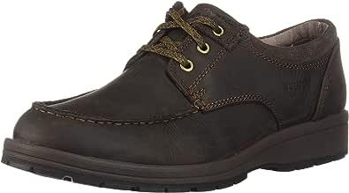 Hush Puppies Hombres Zapatos de Vestir, Talla