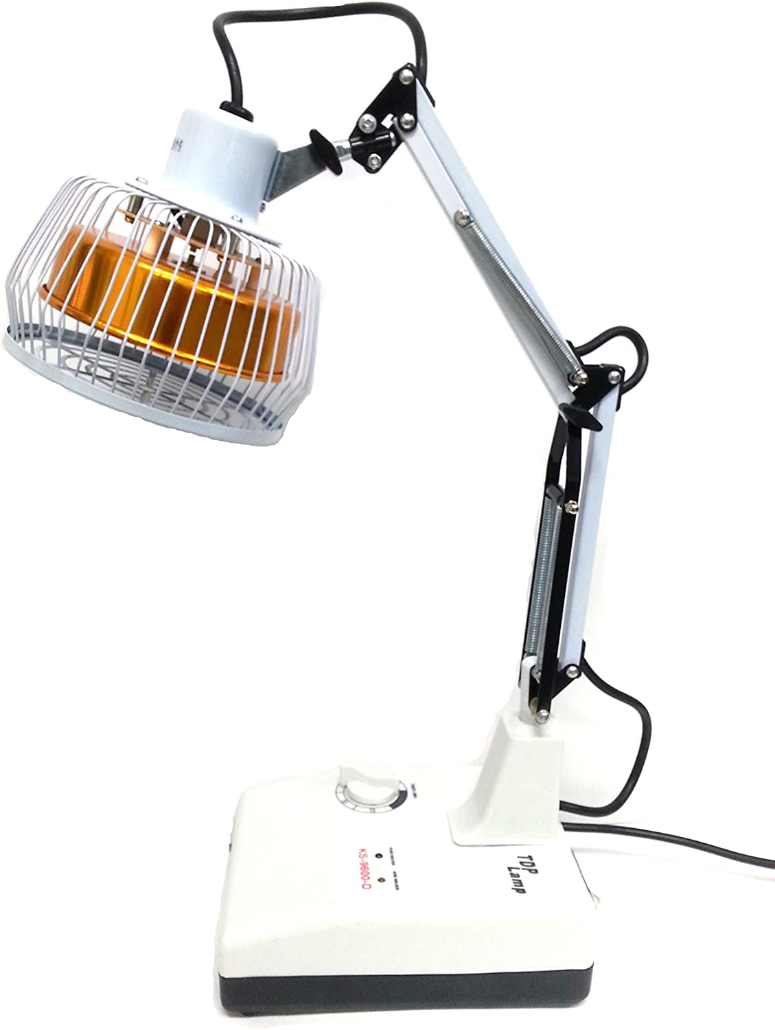 DeskTop TDP Far Infrared Heat Lamp for Mineral Therapy for