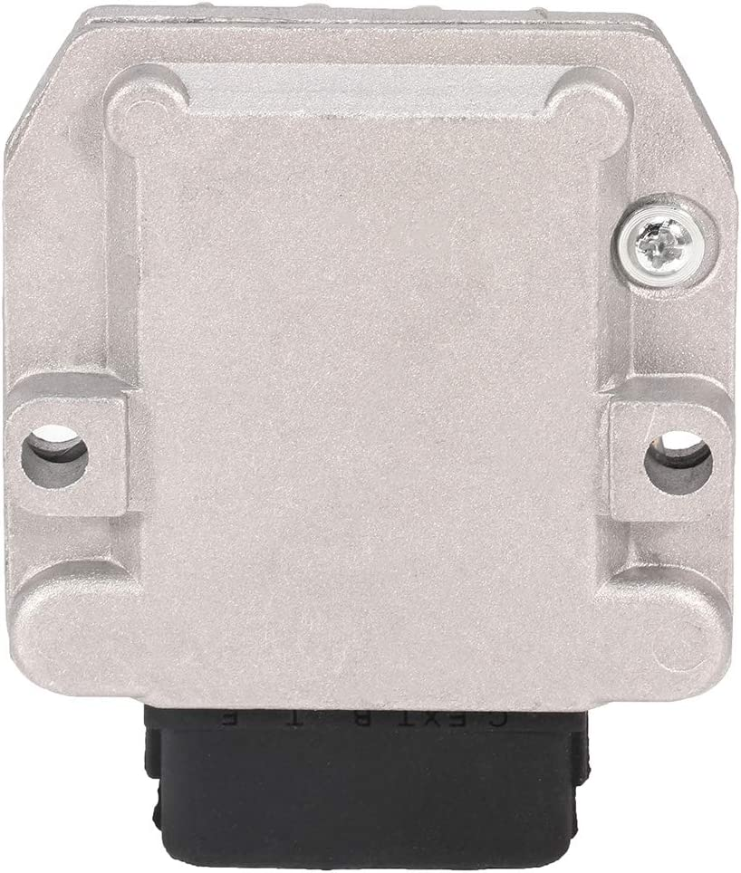 LX721 89621-16020 Ignition Spark Control Module Fit for Lexus Toyota Geo Prizm 1990-1999 Compatible with OE number