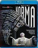 Bellini, V.: Norma (Liceu, 2015) [Blu-ray]