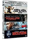 Denzel Washington Collection (4 DVD)