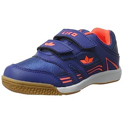 Lico Active Indoor V, Chaussures de Handball Garçon