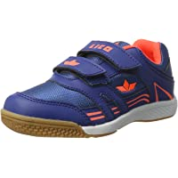 Lico Active Indoor V, Zapatillas de Balonmano